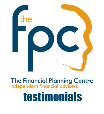 The Financial Planning Centre testimonials